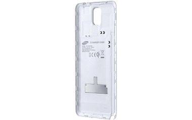Samsung EP CN900IWE Charger Cov Note3 W