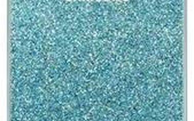 Samsung EF XG928CL Glitter zadní kryt S6Edge+,Blue