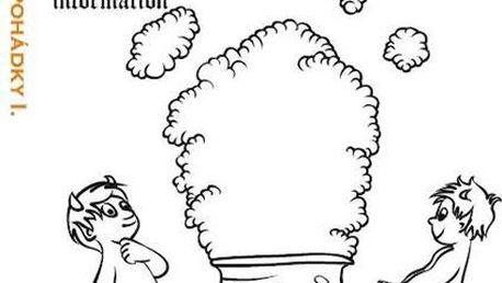 Čertovské pohádky I. - CD + pastelka a omalovánky