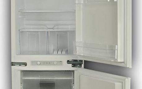 Kombinovaná chladnička Nardi AS 320 GA.V, vestavná, bílá + 200 Kč za registraci
