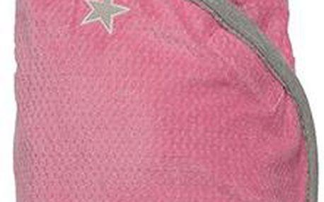 Lodger Zavinovačka/hrací deka Wrapper Newborn Cotton Dawn