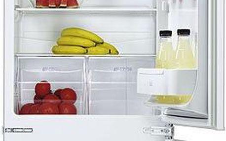 Vestavná kombinovaná chladnička Zanussi ZBB 3294 + 200 Kč za registraci