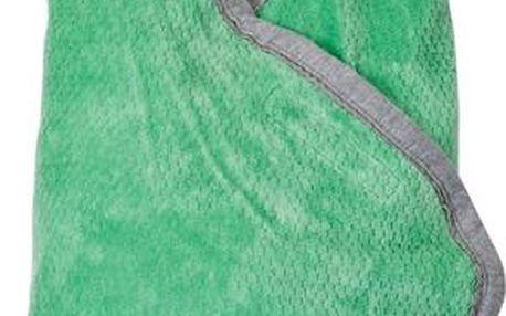 Lodger Zavinovačka/hrací deka Wrapper Newborn Cotton Anise