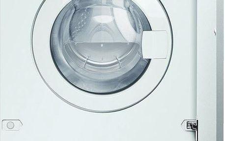 Pračka se sušičkou Bosch WKD 28540 EU + 200 Kč za registraci