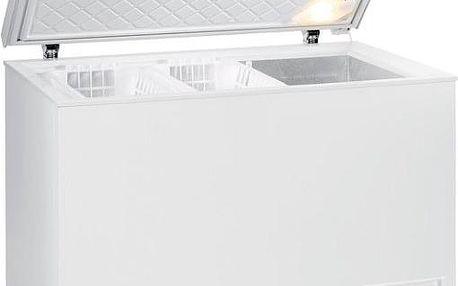 Truhlicový mrazák Gorenje FH 331 W + 200 Kč za registraci
