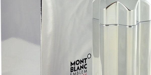 Mont Blanc Emblem Intense 60 ml toaletní voda pro muže