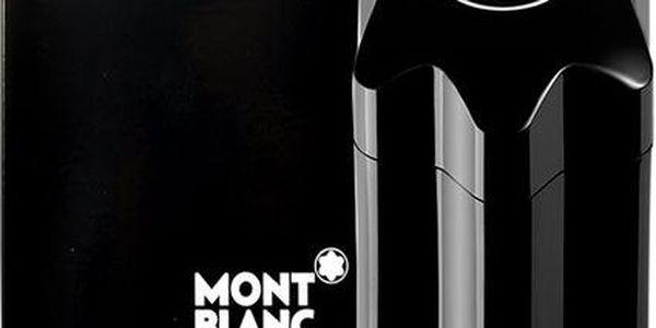 Mont Blanc Emblem 100ml EDT M