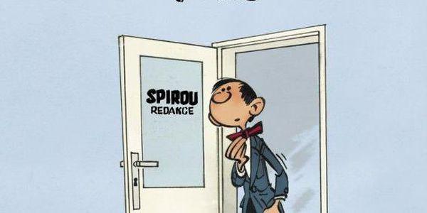 Gaston 1 Z packalských archivů