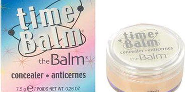 TheBalm TimeBalm Concealer 7,5g Make-up W - Odstín Light/Medium
