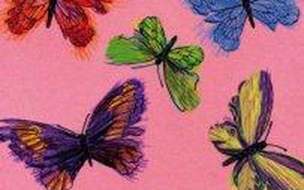 Růžový život