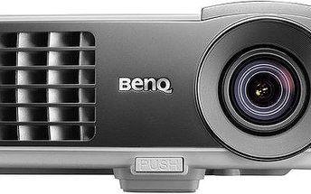 BenQ W1070 - 9H.J7L77.17E