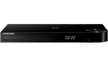 Samsung BD-H6500 - BD-H6500/EN
