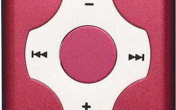 Roadstar MPS-020/PK, růžová