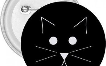 Placka Kočička