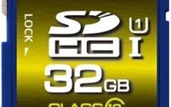 ADATA SDHC 32GB UHS-I - ASDH32GUI1CL10-R