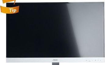 """AOC i2757Fm - LED monitor 27"""""""