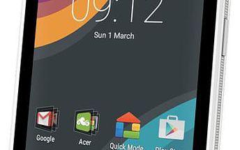 Acer Liquid Z220 - 8GB, bílá - HM.HM3EU.002