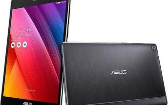 """ASUS ZenPad S 8"""" - 32GB, černá - Z580CA-1A037A"""