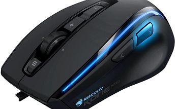 ROCCAT Kone XTD - Max Customization Gaming Mouse - ROC-11-810
