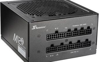 SEASONIC SS-850AM F3 Evo 850W - SS-850AM2 F3 Evo