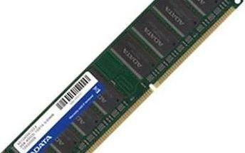 ADATA Premier Series 1GB DDR2 800, retail CL 6 - AD2U800B1G6-R/S