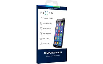 "FIXED ochranné tvrzené sklo pro Asus Zenphone 2 (ZE500CL), 5"", 0.33 mm - FIXG-054-033"