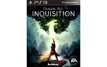 Dragon Age 3: Inquisition - PS3 - 5030942112337