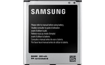 Samsung baterie EB-B600BEBEC pro Galaxy S 4 - EB-B600BEBECWW