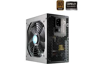 SeaSonic zdroj 520W S12II-520W 80+Bronze retail s akt PFC +SATA +PCI(6pin/8pin) (ventilátor 12 cm, SS-520GB F3)