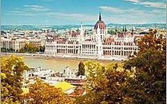 Jarní výlet do romantické Budapešti. Historické památky, nejstarší tržnice v Maďarsku, tradiční speciality v doprovodu českého průvodce a plavba lodí po Dunaji