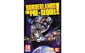 Borderlands: The Pre-sequel - PC - PC - 5026555063869