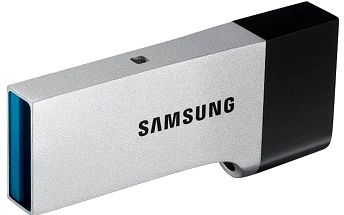 Samsung OTG MUF-64CB - 64GB - MUF-64CB/EU