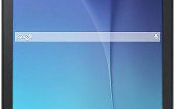 Samsung SM-T560 Galaxy Tab E 9.6 - 8GB, černá - SM-T560NZKAXEZ