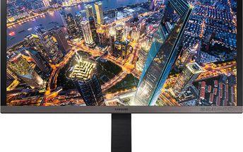 "Samsung U24E850R - LED monitor 24"" - LU24E85KRS/EN"