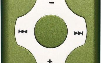 Roadstar MPS-020/GR, zelená