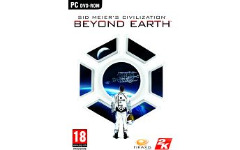 Civilization: Beyond Earth - PC - PC - 5026555063845