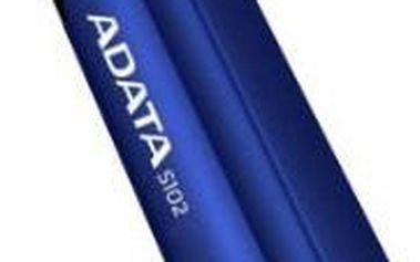 ADATA S102 Pro Flash 16GB, USB 3.0, Blue