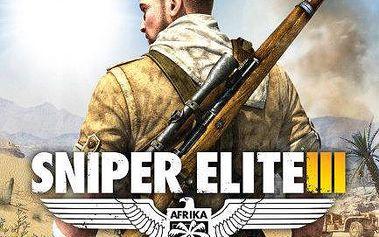 Sniper Elite 3 - PC - PC - KOPC014320
