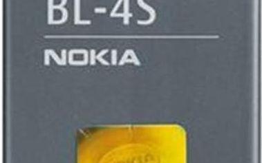 Nokia baterie BL-4S Li-Ion 860 mAh
