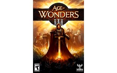 Age of Wonders 3 - PC - PC - USPC000370