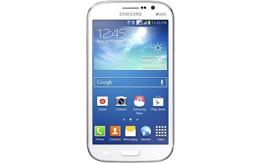 Samsung GALAXY Grand Neo Duos, bílá - GT-I9060ZWSETL