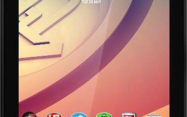 "PRESTIGIO MultiPad Wize 3057, 7"" - 4GB, 3G, černá - PMT30573GB"