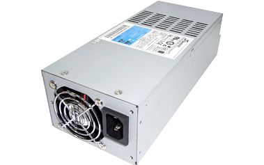 Seasonic SS-400L2U, 80+ Gold, 400W, pro servery
