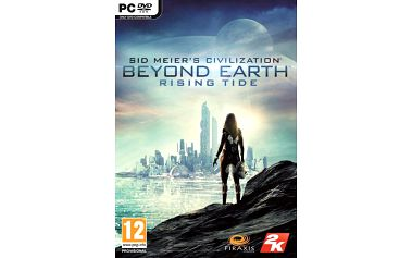 Civilization: Beyond Earth - Rising Tide - PC - PC - 5026555064354