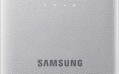 Samsung EB-PN915B externí baterie 11300mAh, stříbrná - EB-PN915BSEGWW