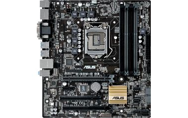ASUS B150M-C DDR3 - Intel B150 - 90MB0MX0-M0EAY0