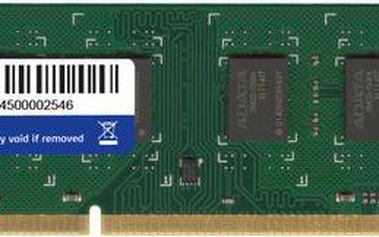 ADATA Premier Series 4GB DDR3 1333 CL 9 - AD3U1333W4G9-R