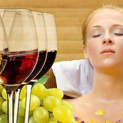 Wellness relax pro 2 osoby v Lázních Casiopea ve Světlé nad Sázavou