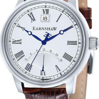 Pánské hodinky Thomas Earnshaw Cornwall ES01 - doprava zdarma!