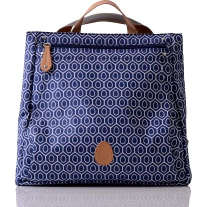 PacaPod Přebalovací batoh LEWIS, modrá